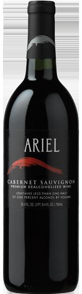 Ariel Non-Alcoholic Cabernet 2018