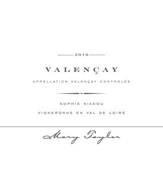 Mary Tylor Mary Taylor 'Sophie Siadou' Valencay 2016