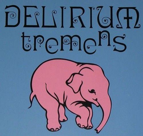 Delirium Tremens (4pk 16.9oz cans)