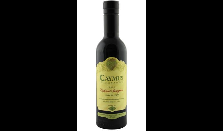 Caymus Cabernet Sauvignon 2019 375ml