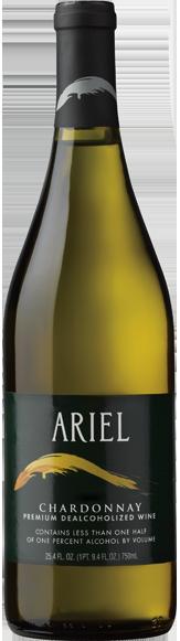 Ariel Non-Alcoholic Chardonnay 2018