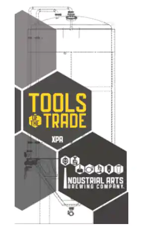 Industrial Arts Tools Of Trade (4pk 16oz cans)