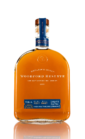 Woodford Straight Malt 750ml