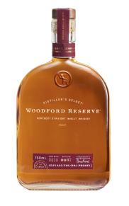 Woodford Straight Wheat Whiskey 750ml