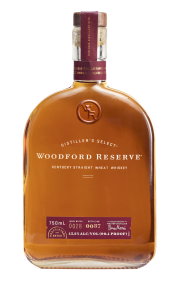 Woodford Straight Wheat Whiskey 750ml