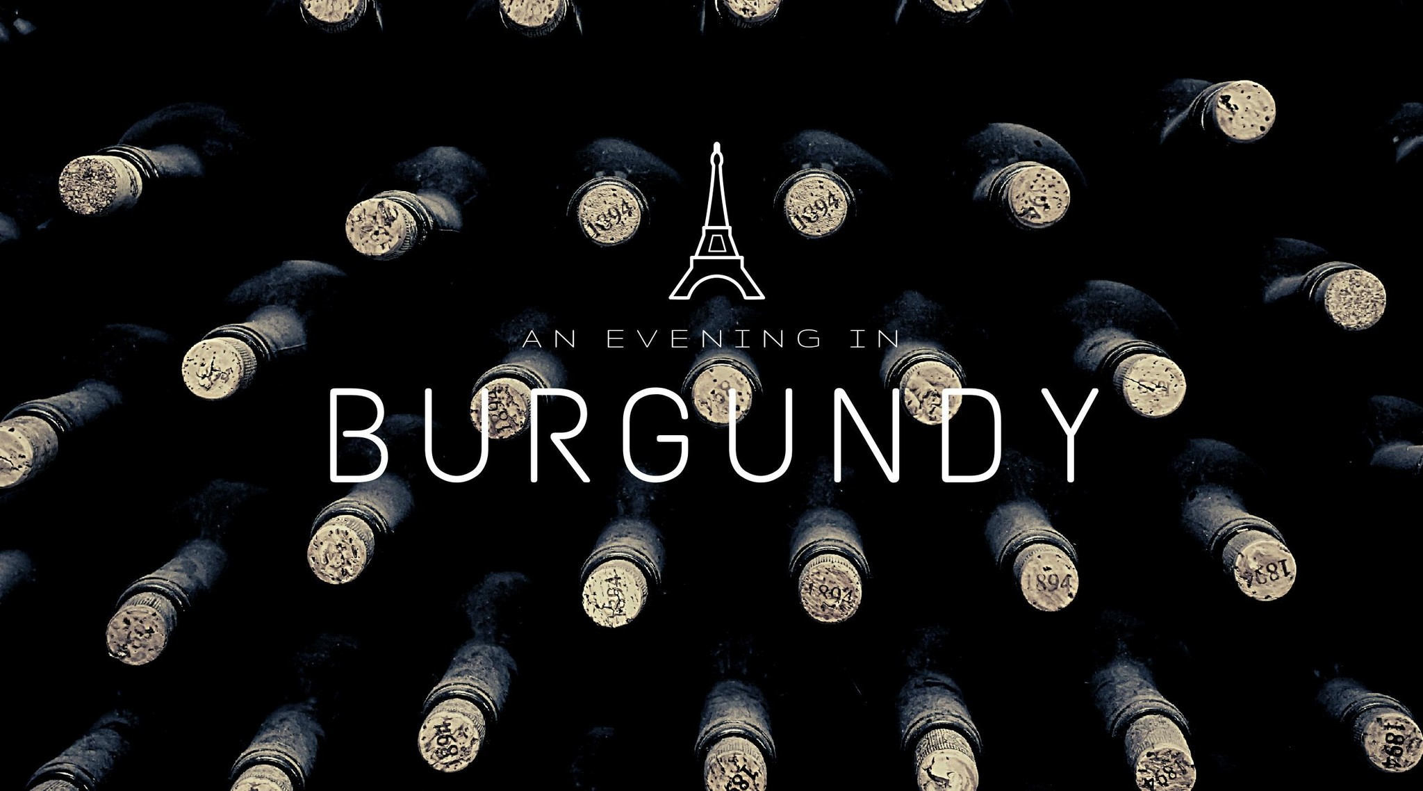 An Evening in Burgundy