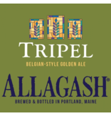 Allagash Tripel (4pk 12oz bottles)