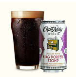 Cape May King Porter Stomp (6pack 12 oz cans)