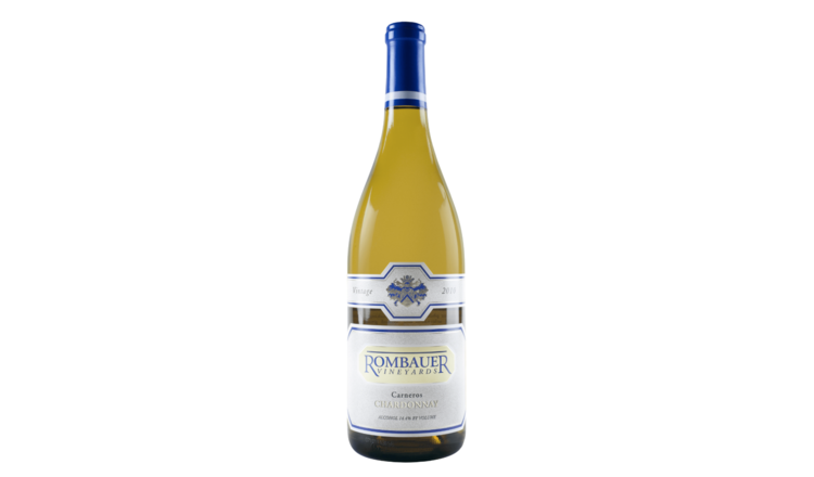 Rombauer Rombauer Chardonnay 2019