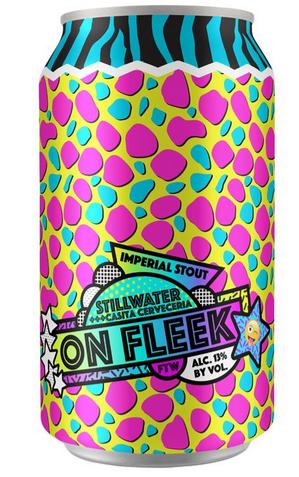 Stillwater on Fleek (4pk 12oz cans)