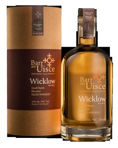 Barr an Uisce Wicklow Rare 750ML