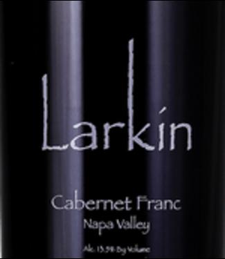 Larkin Cabernet Franc 2016