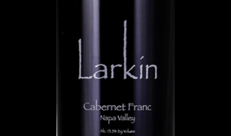 Larkin Larkin Cabernet Franc 2016