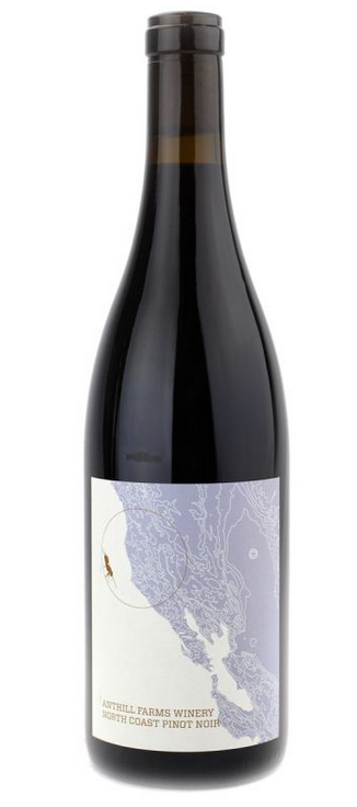 Anthill Farms North Coast Pinot Noir NV