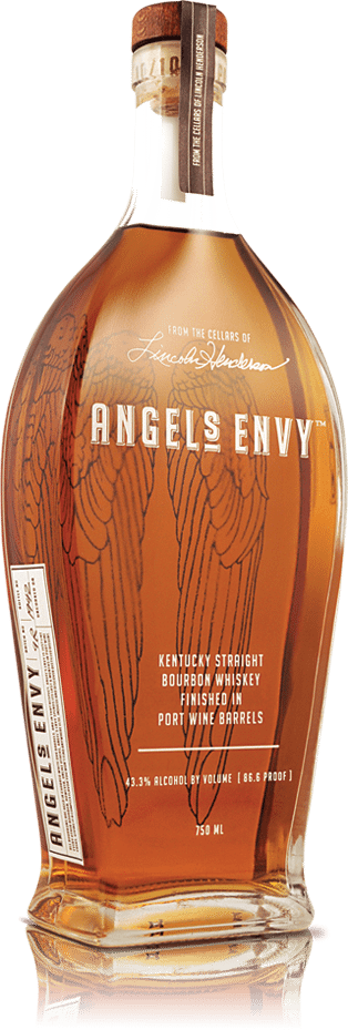 Angel's Envy Kentucky  Bourbon