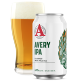 Avery IPA (6pk 12 oz cans)