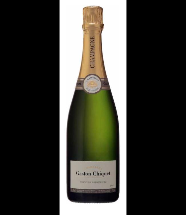 Gaston Chiquet Champagne Brut Tradition (NV) 375 mL