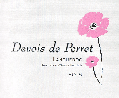 Devois de Perret Rose