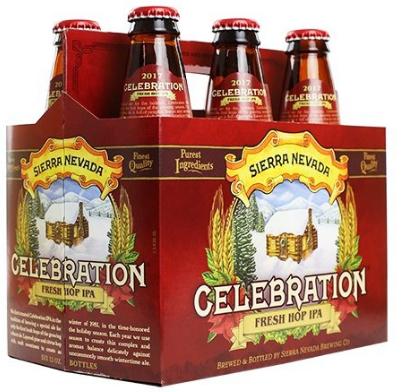 Sierra Nevada Celebration ( 6pk 12oz bottles)