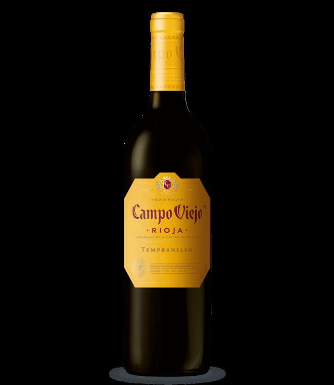 Campo Viejo Campo Viejo Rioja Tempranillo