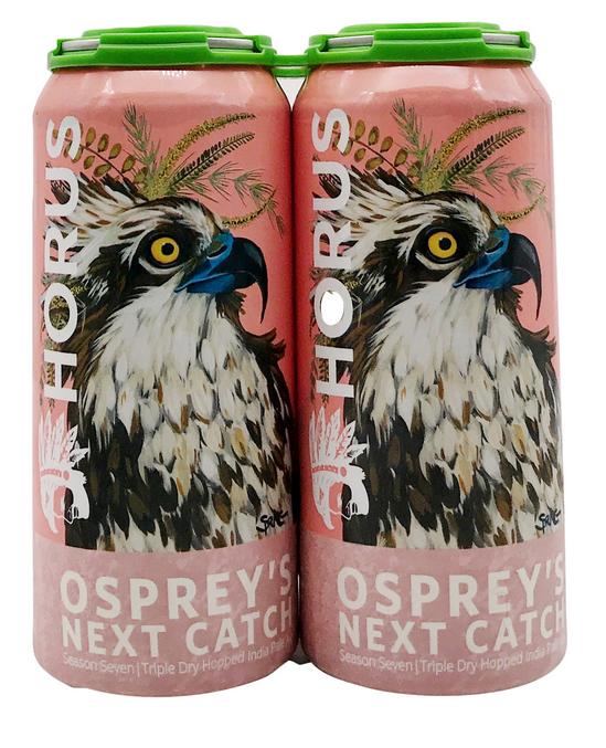 Horus Osprey's Next Catch Season 11 (4pk 16oz cans)