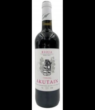 Akutain Rioja Cosecha
