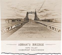 Abram's Bridge 2017 Cabernet Sauvignon, Napa Valley
