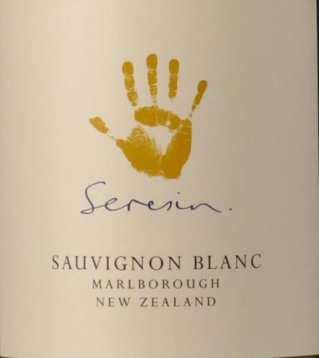 Seresin Sauvignon Blanc