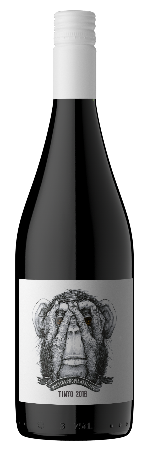 Passionate Wine Malbec-Syrah del Mono 2018