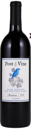 Post and Vine Field Blend