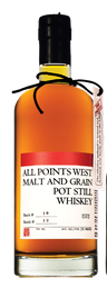All Points West Malt and Grain Pot Still