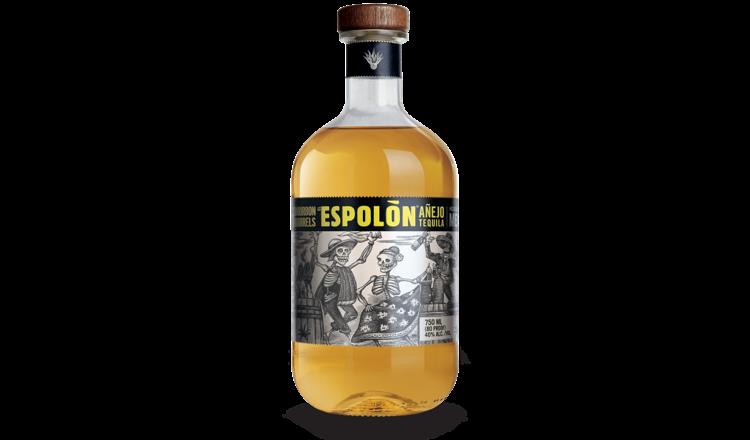 Espolon Espolon Tequila Anejo 750ml