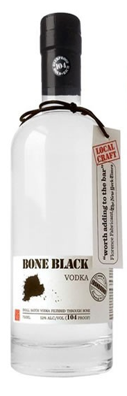 All Points West Pepper Vodka 750ml