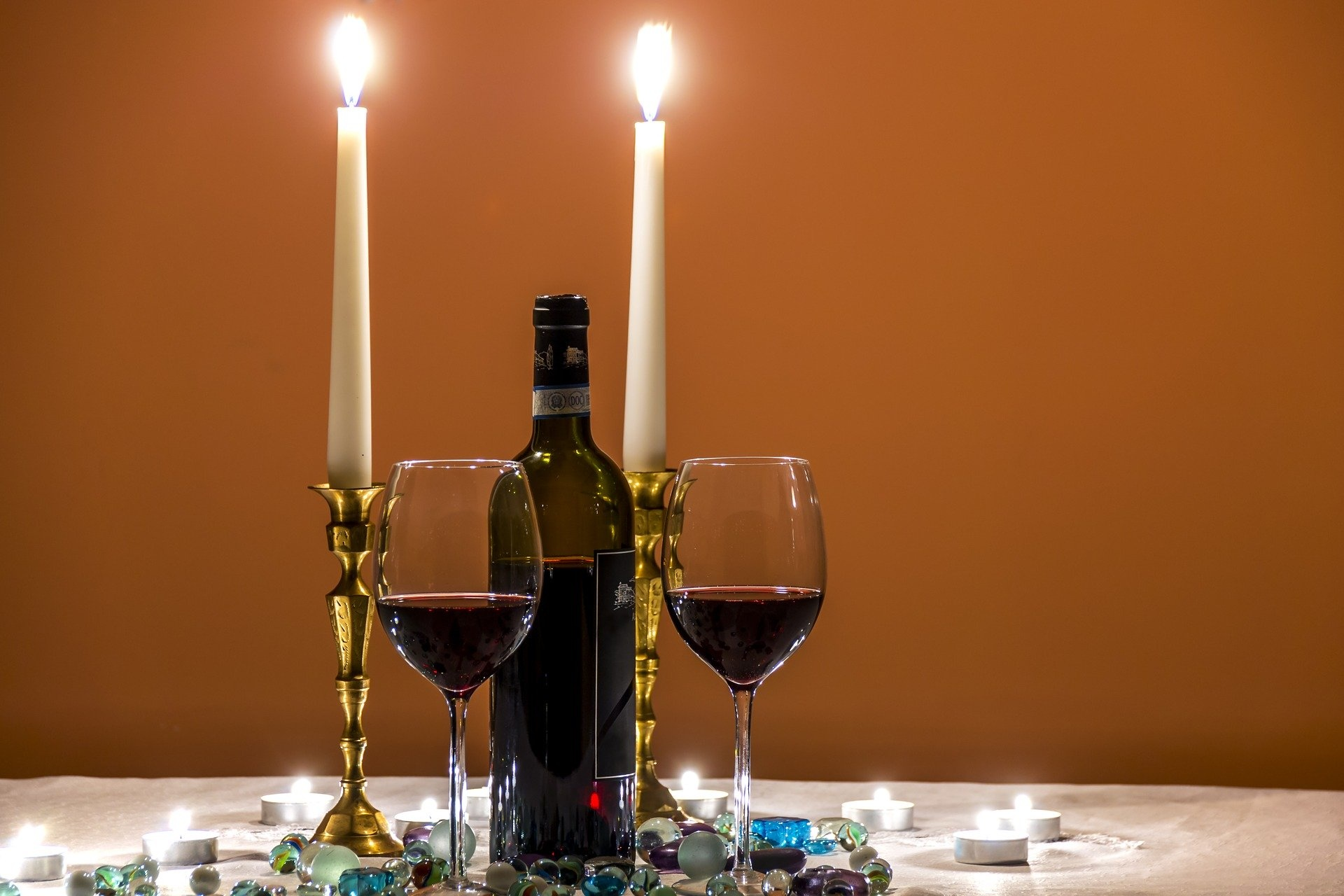 Choosing the Perfect Wines for Valentine's Day