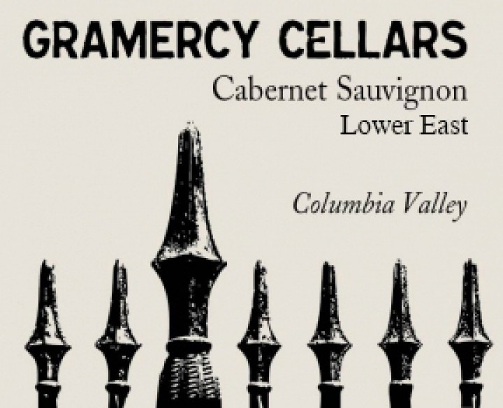 Gramercy Cellars Lower East 2015