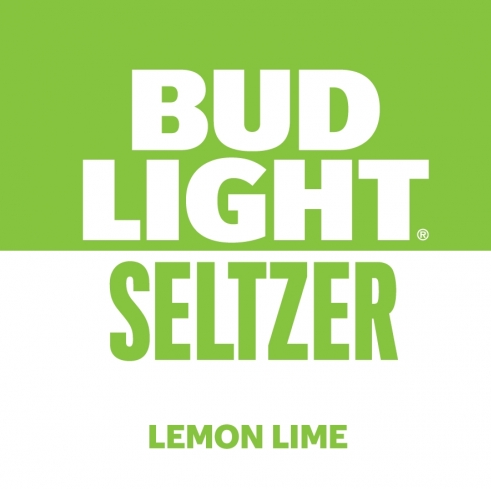 Bud Light Seltzer Lemon Lime (12pk 12oz cans)