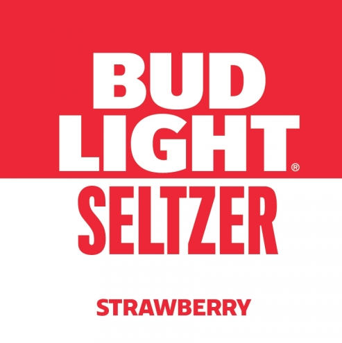 Bud Light Bud Light Seltzer Strawberry (12pk 12oz cans)