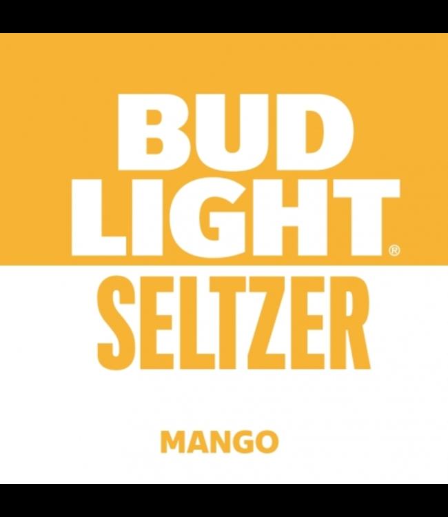 Bud Light Seltzer Mango (12pk 12oz cans)