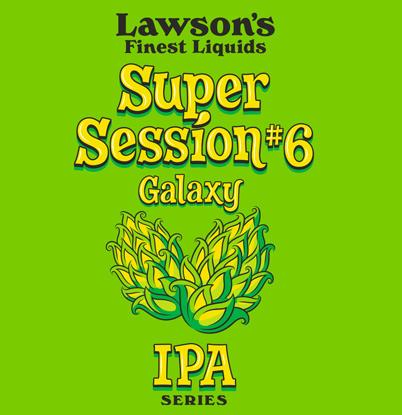 Lawson's Super Session #6