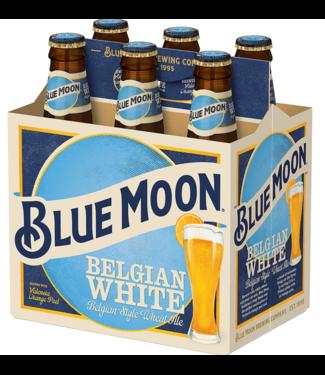 Blue Moon Blue Moon (6pk 12oz botles)
