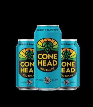 Zero Gravity Conehead (4pk 16oz cans)