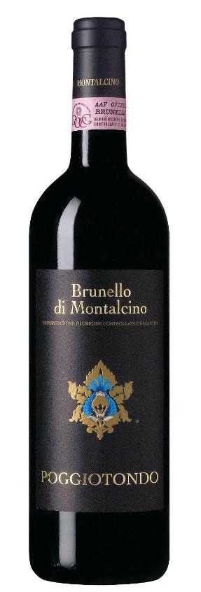 Poggiotondo, Brunello di Montalcino (2015)
