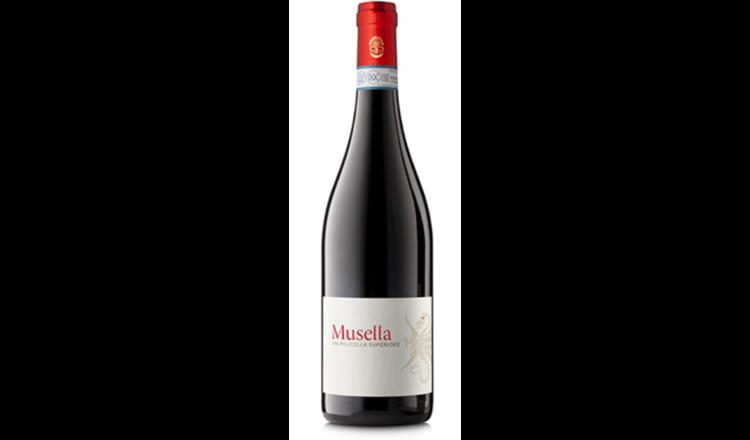 Musella Musella Valpolicella Superiore 2017