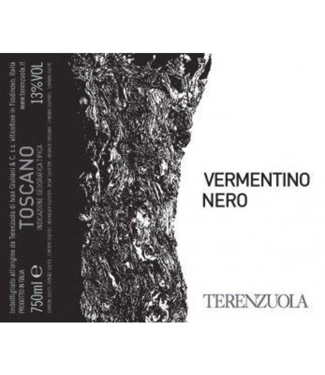 Terenzuola Vermentino Nero