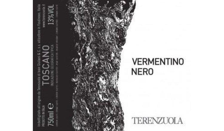 Terenzuola Terenzuola Vermentino Nero