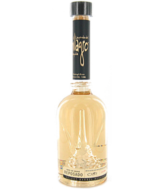 Milagro Select Barrel Reserve Reposado 750ml