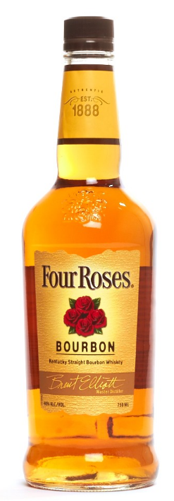 Four Roses Four Roses Yellow Label 750ML