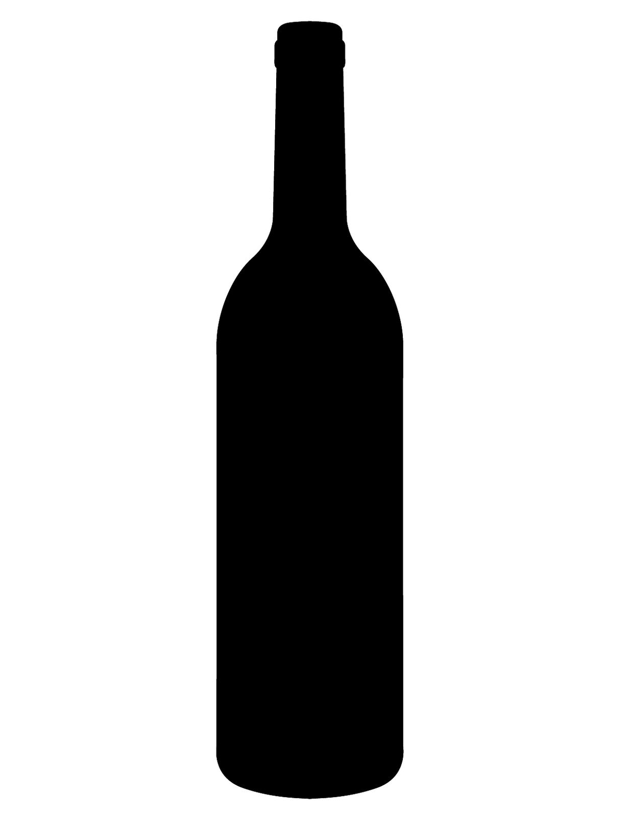 $25 Bottle (Mendham Twp Library)