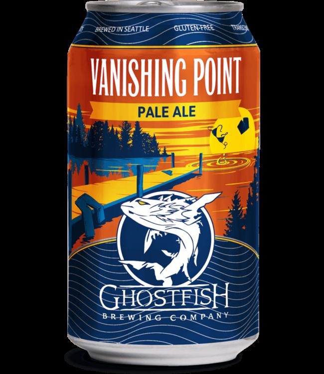 Ghostfish Ghostfish Vanishing Point Gluten Free (4pk 12oz cans)