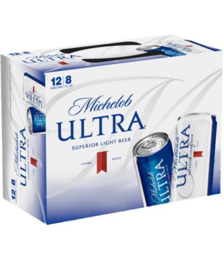 Michelob Michelob Ultra (12pk 12oz bottles)